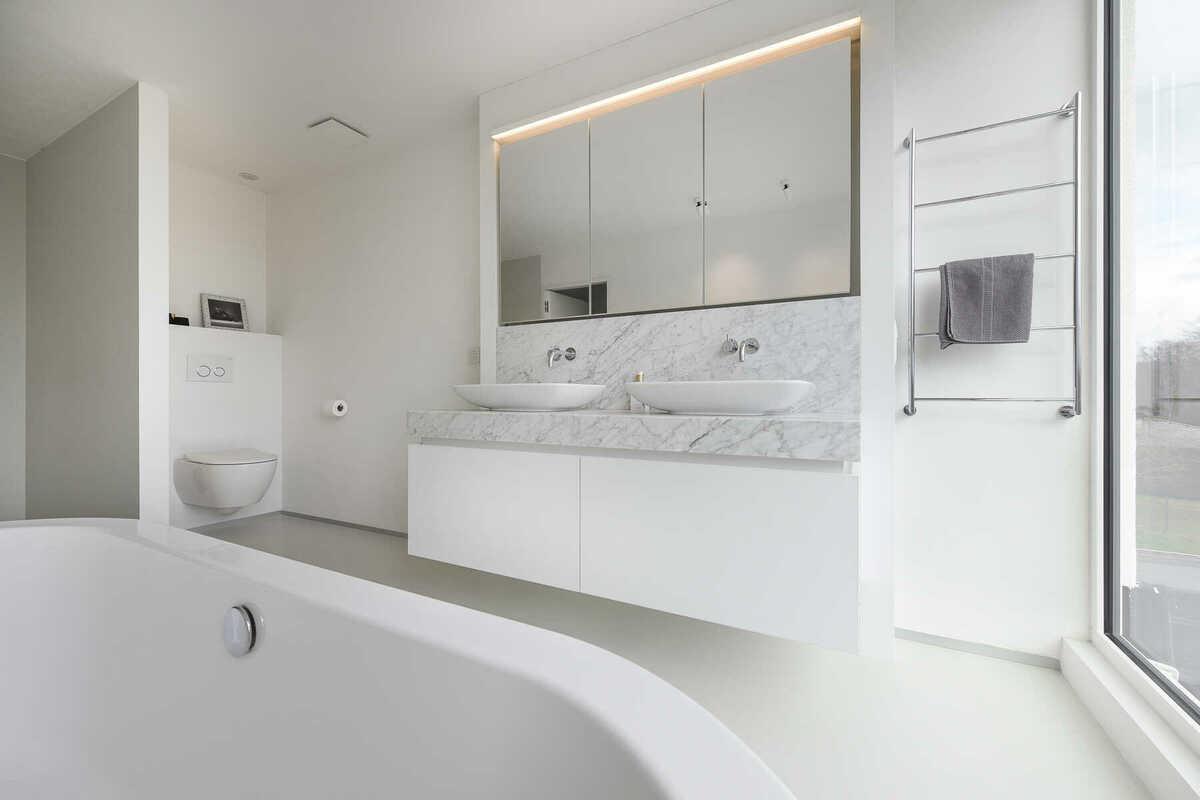 VV badkamer