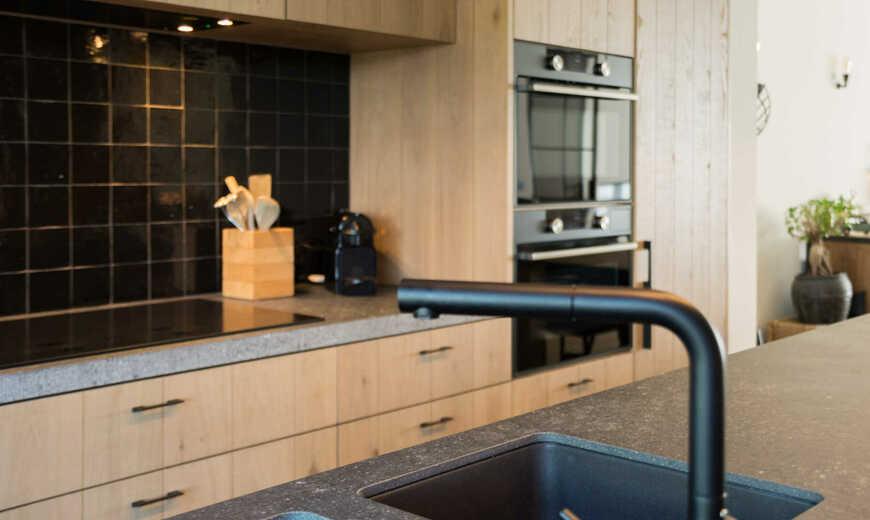 5 tips voor het ontwerp van uw nieuwe keuken